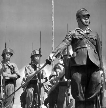 chasseurs japonais seconde guerre mondiale