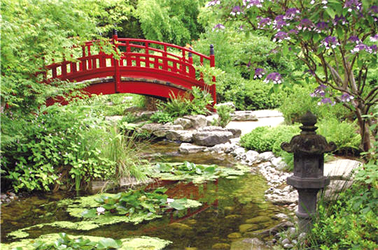 Jardins d 39 inspiration japonaise for Les jardins de lee