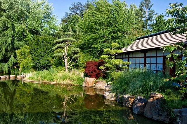 Jardins d 39 inspiration japonaise for Office de tourisme versaille