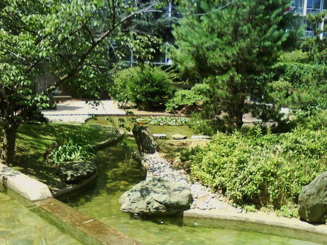 Jardins d 39 inspiration japonaise for Jardin unesco